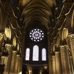 Chartres-Rosette