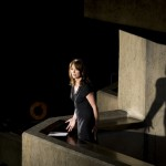 Iris-Berben-Balkon