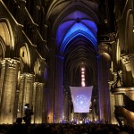 STELLA MARIS, Chartres, Motiv I, Photo Adele Marschner